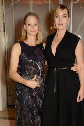 Jodie Foster – Harper's Bazaar Woman of the Year Awards 2017 in London