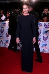 Johanna Konta – Pride of Britain Awards 2017 in London