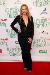 Julia Ara – Hollywood Christmas Parade in Los Angeles