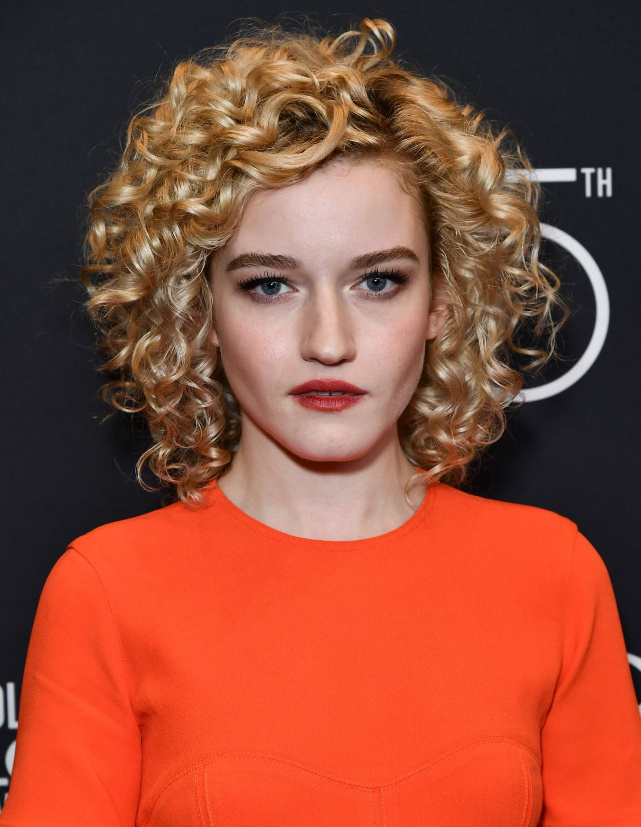 Julia Garner At Ozark Screening And Reception In Los: HFPA And InStyle Celebrate Golden Globe