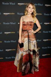 "Juno Temple – ""Wonder Wheel"" Special Screening in NY"