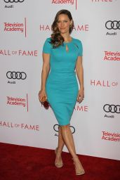 KaDee Strickland – Television Academy Hall of Fame Ceremony in North Hollywood 11/15/2017