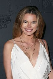 """Kaili Thorne – """"The Tribes of Palos Verdes"""" Premiere in Los Angeles"""