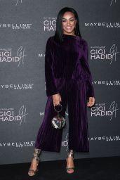 Karis Anderson – Gigi Hadid X Maybelline Party in London