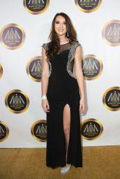 Kassidy Lynn – Hollywood Music in Media Award 2017 in Los Angeles