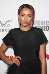 Kat Graham – American Cinematheque Award 2017 in Beverly Hills