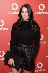 Kat Shoob – Vodafone Passes Launch in London 11/01/2017