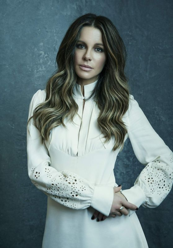 Kate Beckinsale - Glass UK Autumn 2017