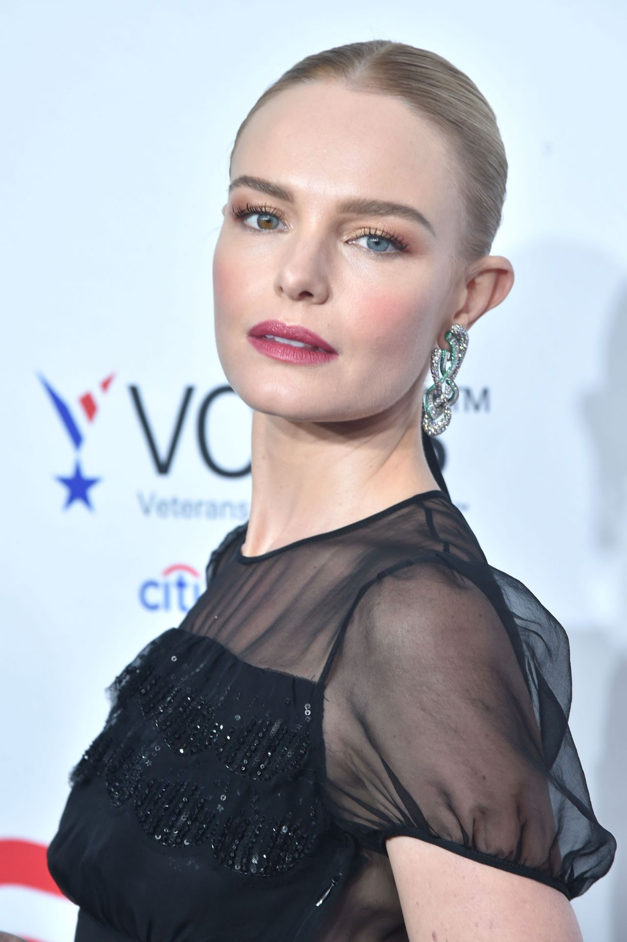 Kate Bosworth - Stand Up for Heroes 2017 in New York Kate Bosworth