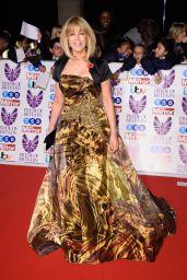 Kate Garaway – Pride of Britain Awards 2017 in London