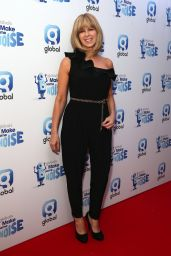 Kate Garraway – Global's 'Make Some Noise Night in London 11/23/2017