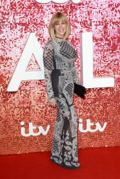 Kate Garraway – ITV Gala Ball in London 11/09/2017