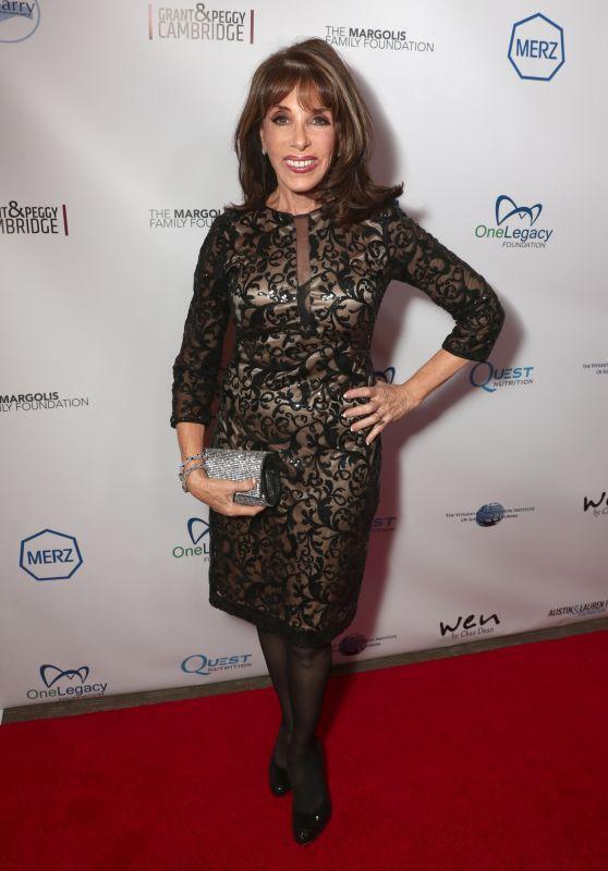 Kate Linder – Carry Gala 2017 in Los Angeles