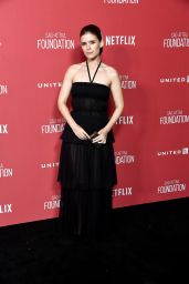 Kate Mara – SAG-AFTRA Foundation Patron of the Artists Awards in Beverly Hills 11/09/2017