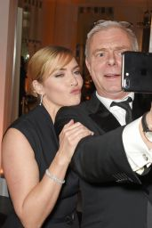 Kate Winslet – Harper's Bazaar Woman of the Year Awards 2017 in London