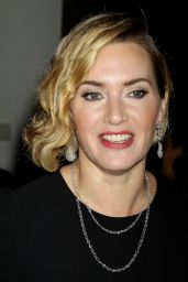 "Kate Winslet - ""Wonder Wheel"" Special Screening in NY"