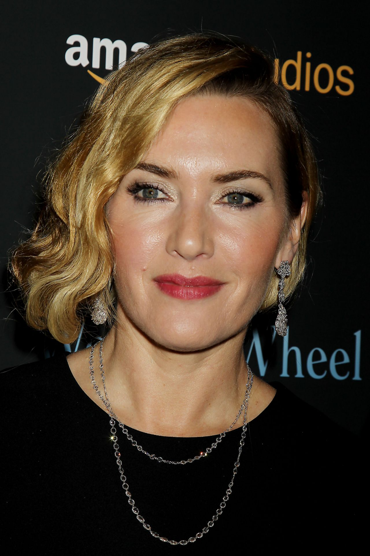 Kate Winslet Recent Photos >> Kate Winslet Wonder Wheel Special Screening In Ny