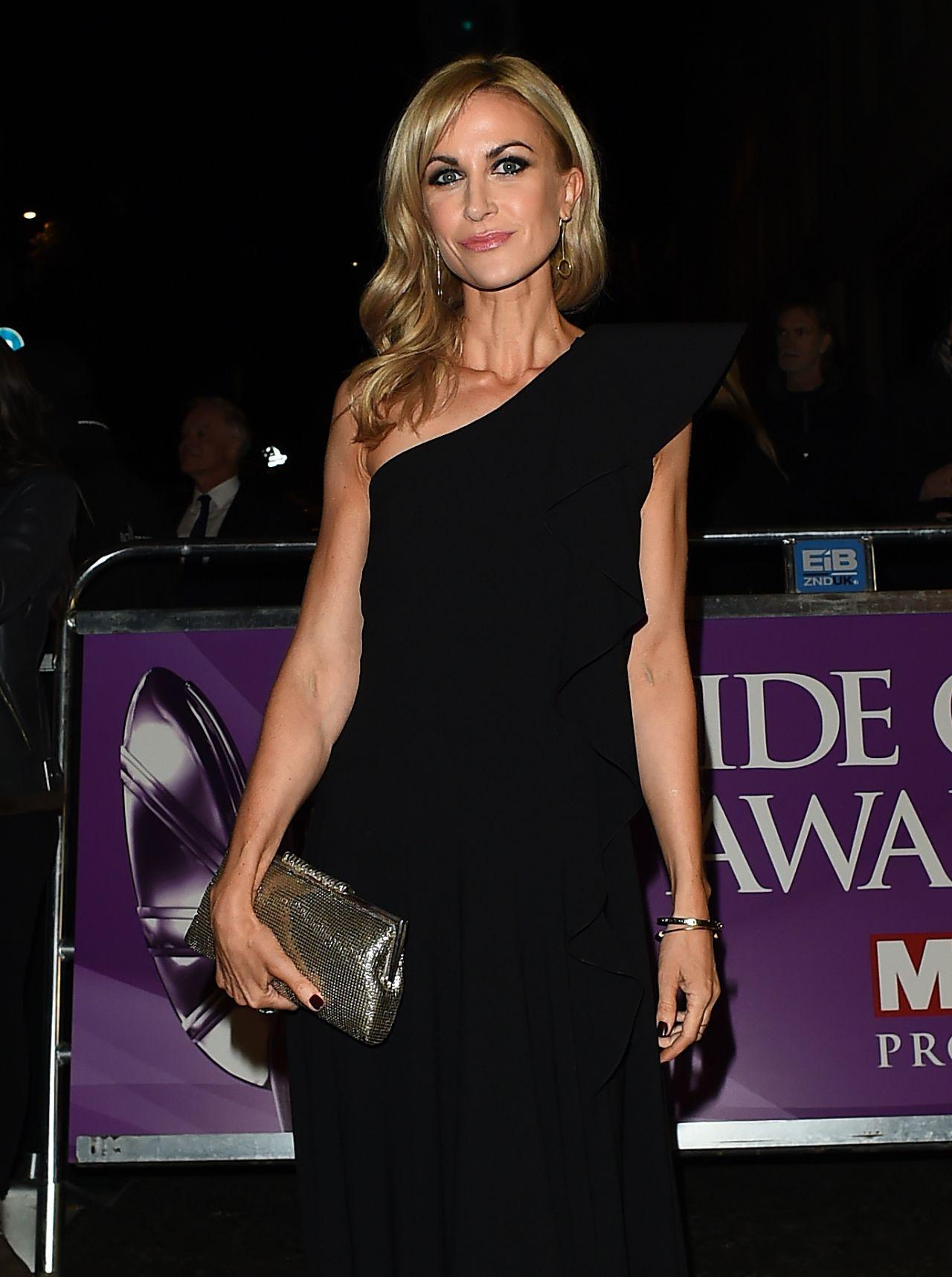 Katherine Kelly – Pride of Britain Awards 2017 in London