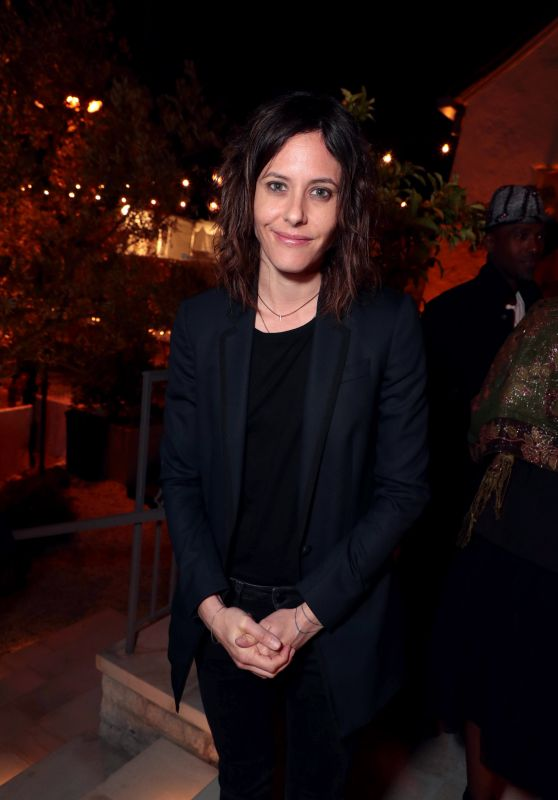 """Katherine Moennig – """"SHOWTIME Gives Thanks"""" Holiday Event in Los Angeles 11/16/2017"""
