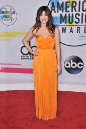 Kathryn Hahn – American Music Awards 2017 in Los Angeles