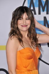 Kathryn Hahn – American Music Awards 2017 in Los Angeles