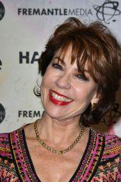 """Kathy Lette – """"Hard Sun"""" TV Series Premiere in London"""