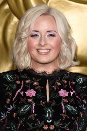 Katie Thistleton – BAFTA Children's Awards 2017 in London