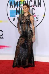 Kehlani – American Music Awards 2017 in Los Angeles