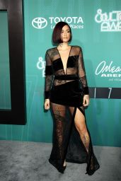 Kehlani – Soul Train Awards 2017 in Las Vegas