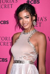 Kelly Gale – 2017 VS Fashion Show Viewing Party in NYC