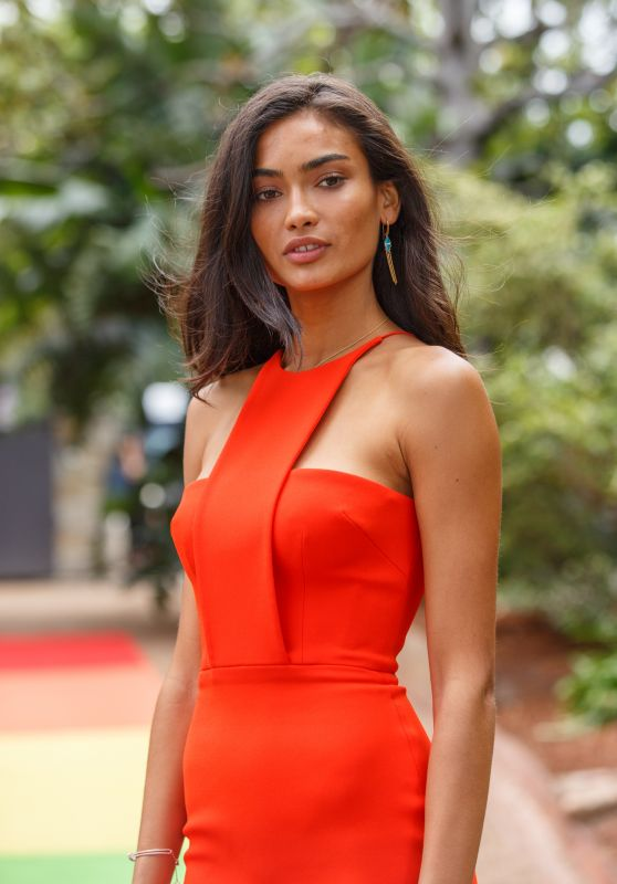 Kelly Gale – Spring Summer 18 Collection, Sydney 11/24/2017