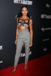 "Kelly McCreary – ""Grey's Anatomy"" 300th Episode Celebration in LA"