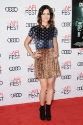 """Kelly Oxford - """"The Disaster Artist"""" Centerpiece Gala in LA"""