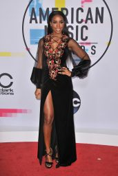 Kelly Rowland – American Music Awards 2017 in Los Angeles