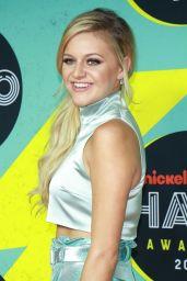 Kelsea Ballerini - 2017 Nickelodeon Halo Awards in NYC