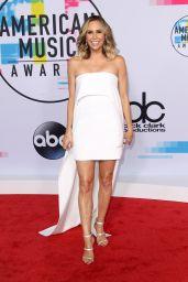 Keltie Knight – American Music Awards 2017 in Los Angeles