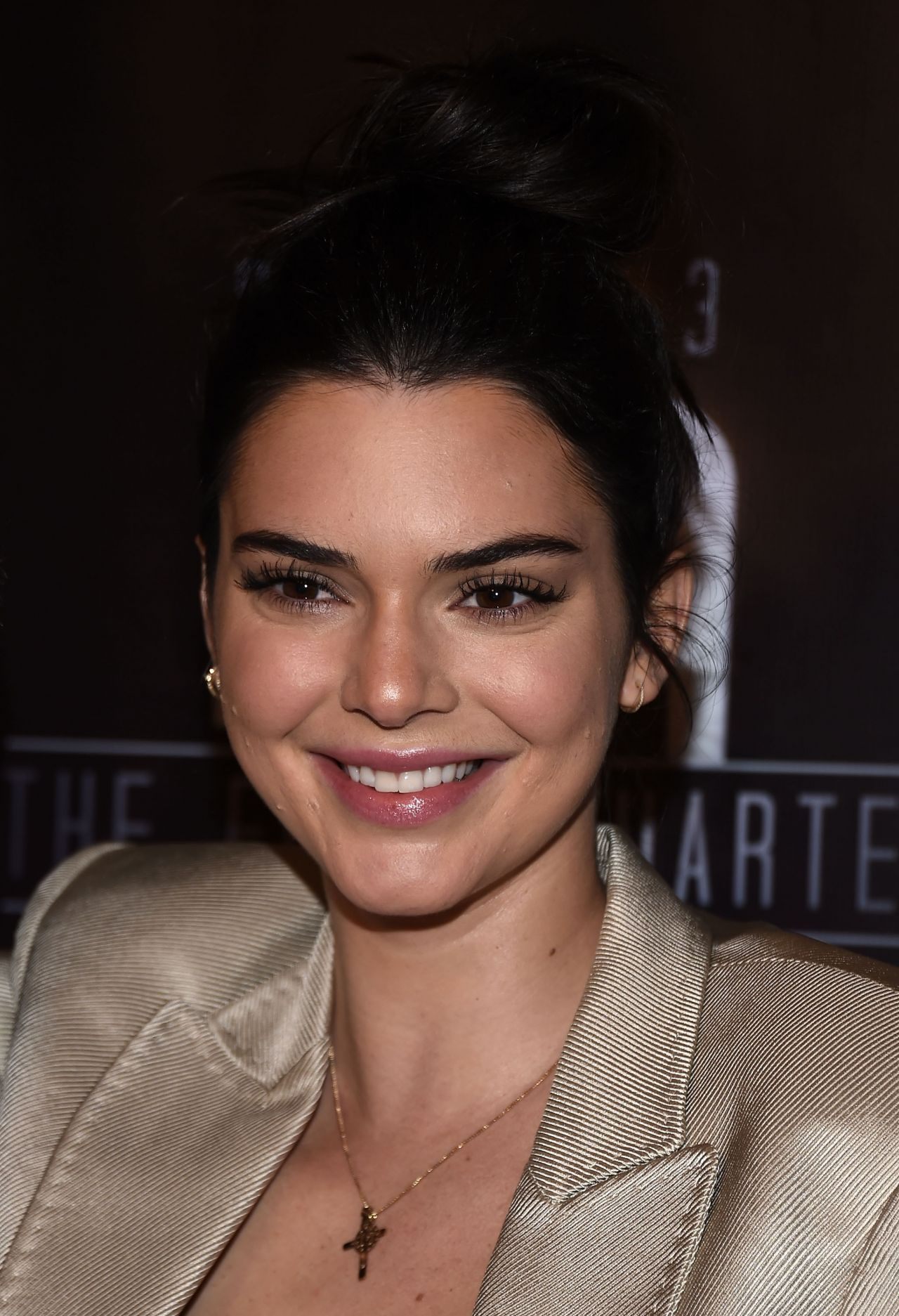 "Kendall Jenner - ""The 5th Quarter"" Premiere in Beverly Hills"
