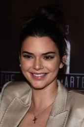 """Kendall Jenner - """"The 5th Quarter"""" Premiere in Beverly Hills"""