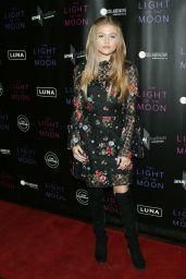 "Kerri Medders – ""The Light of the Moon"" Special Screening in LA"
