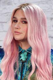 Kesha – MTV Europe Music Awards 2017 in London