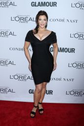 Kim Director – Glamour Women of the Year 2017 in New York City