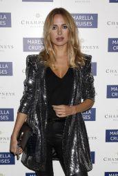Kimberley Garner – Marella Cruises First Spa at Sea in London