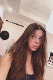 Kira Kosarin – Social Media 11/22/2017