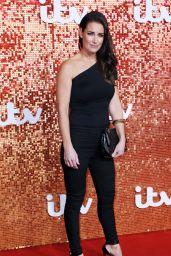 Kirsty Gallacher – ITV Gala Ball in London 11/09/2017