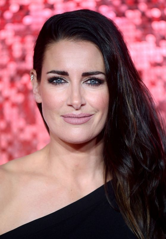 Kirsty Gallacher – ITV Gala Ball in London 11/09/2017