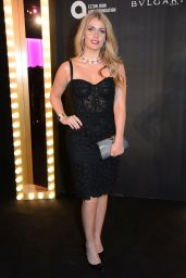 Kitty Spencer – CLUB LOVE For The Elton John AIDS Foundation In Association With BVLGARI in London