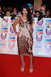 Konnie Huq – Pride of Britain Awards 2017 in London