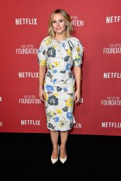 Kristen Bell – SAG-AFTRA Foundation Patron of the Artists Awards in Beverly Hills 11/09/2017