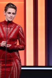Kristen Stewart - American Cinematheque Award 2017 in Beverly Hills