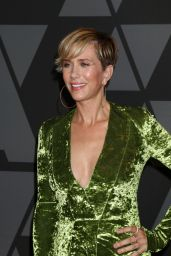 Kristen Wiig – Governors Awards 2017 in Hollywood
